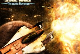 Star Wars Fans Rejoice, Thrawn's Revenge Released