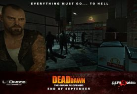 Dead Before Dawn Coming Very Soon