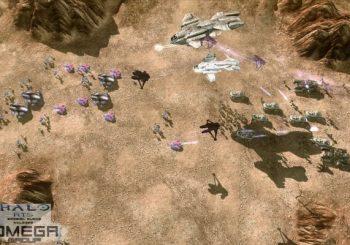 One To Watch: HaloRTS Mod Reboot