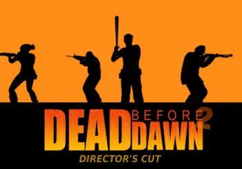 Dead Before Dawn: Director's Cut
