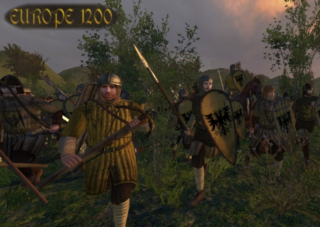 Europe 1200 Beta 3 Out Now!