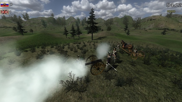 Muskets? Mount & Blade? What More Could We Ask For?