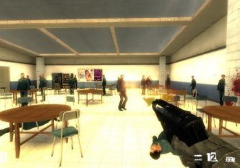 School Shooting Mod Sparks Huge Overreaction