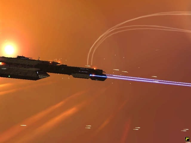Stargate Space Conflict Review