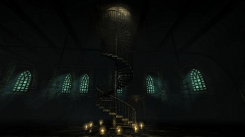 Amnesia Level Editor Released