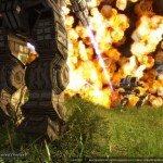 MechWarrior: Living Legends Updated 0.5.0