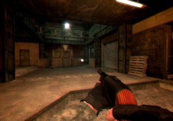 Firearms: Source Developer Interview