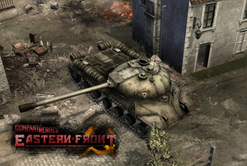 Eastern Front Updated 1.40
