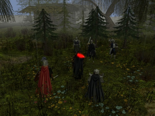 The Lowland General 2 Released