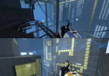Portal 2 Alternative Map Pack Released