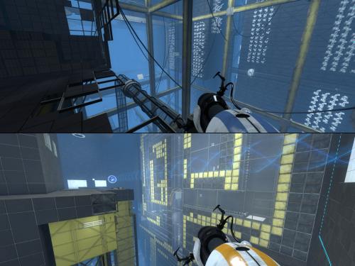Portal 2 Alternative Map Pack Released