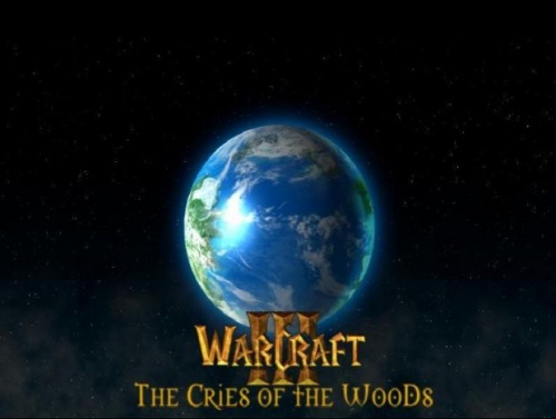 Blast from the past – Warcraft 3: The Cries of the Woods
