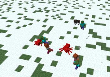 Three of my favorite Minecraft mods!