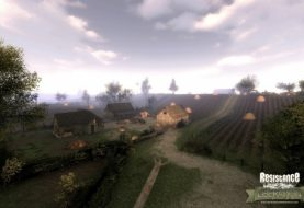 Resistance & Liberation Updated 1.6