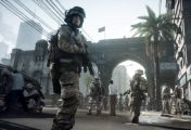 Campaign For A Battlefield 3 SDK