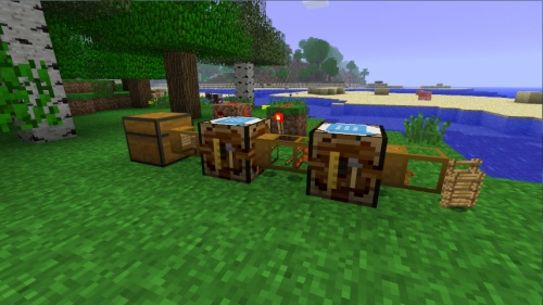 BuildCraft – Not Just Another Cog In The Machine