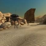 Star Wars Mod: Galactic Warfare Released