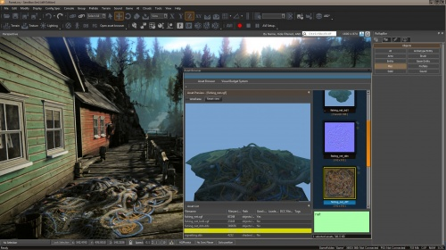 CryENGINE 3 SDK Released