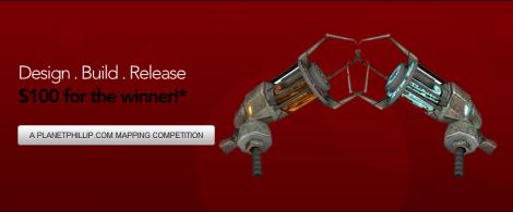 GravityGunVille Contest