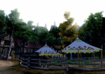 Four Upcoming Oblivion Mods