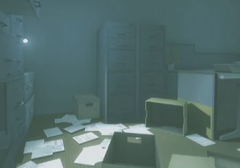 The Stanley Parable Released