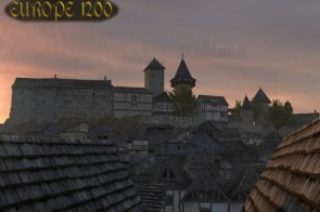 Europe 1200 Updated Beta 5