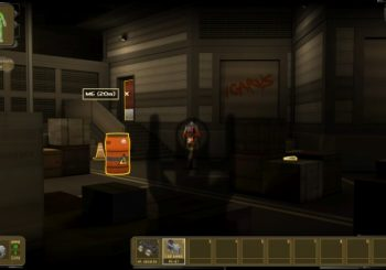 Deus Ex Unreal Revolution Released
